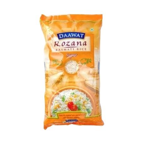 Basmati Rice Chawal